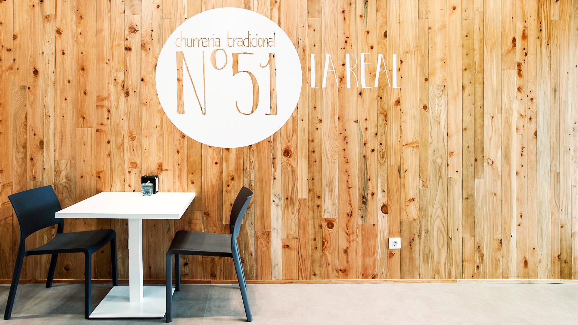 02 real 51 churreria diseño interiorismo hosteleria galicia a coruña zaton diseñadores