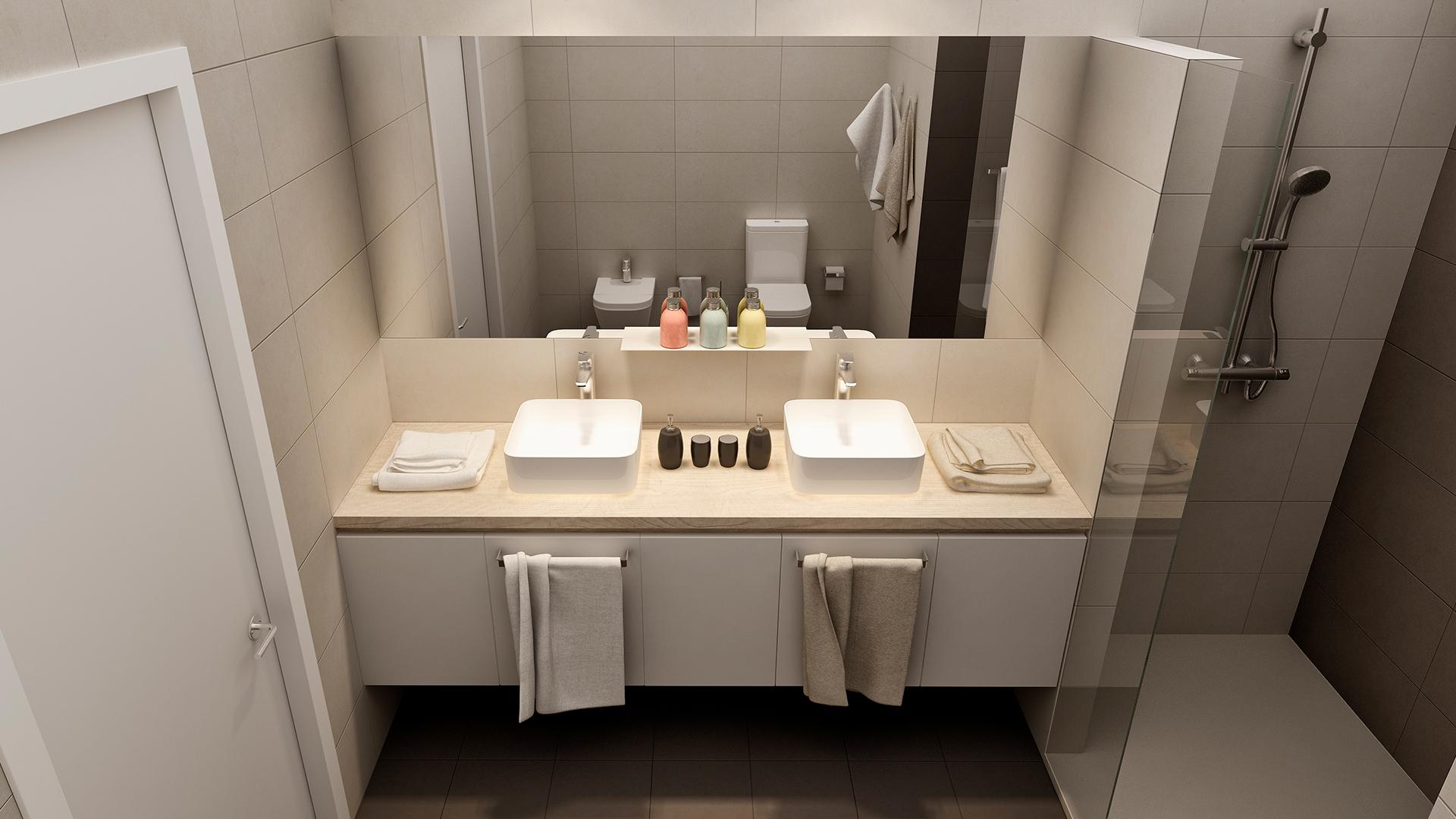 07_Aringal Dmanan Edificio Fonte do Rei baño diseño industrial Zaton diseñadores